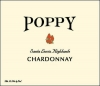 Poppy Santa Lucia Highlands Chardonnay 2017