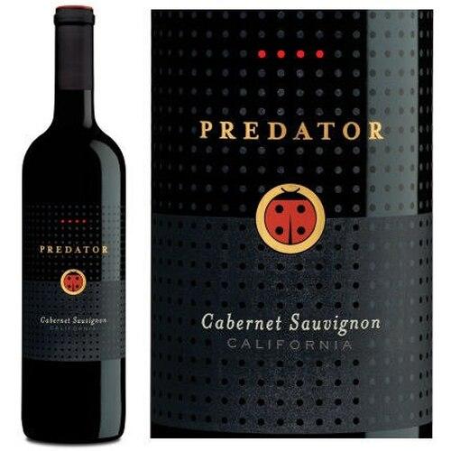 Predator California Cabernet 2018