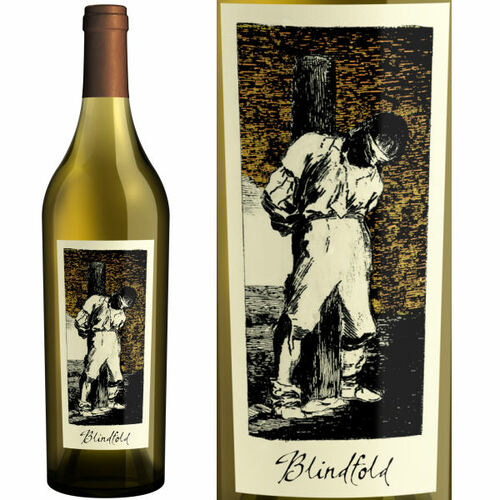 Prisoner Blindfold California White Blend 2018