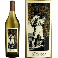 Prisoner Blindfold California White Blend 2014 Rated 90WA