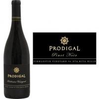 Prodigal Fiddlestix Vineyard Sta Rita Hills Pinot Noir 2009