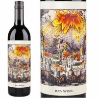Rabble Paso Robles Red Blend 2014