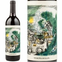 Rabble Paso Robles Tempranillo 2015