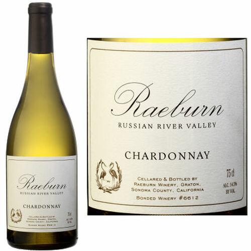 Raeburn Russian River Chardonnay 2019