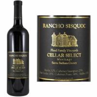 Rancho Sisquoc Cellar Select Meritage 2012