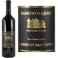 Rancho Sisquoc Santa Barbara Cabernet 2014
