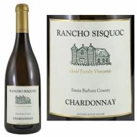 Rancho Sisquoc Santa Barbara Chardonnay 2013
