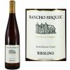 Rancho Sisquoc Santa Barbara Riesling 2017