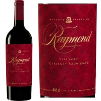 Raymond Reserve Napa Cabernet 2013 Rated 90WE