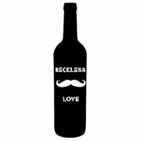 Rebel Coast Reckless Love Sonoma Red Blend 2013