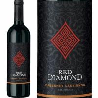Red Diamond California Cabernet 2013