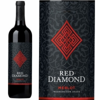 Red Diamond Washington Merlot 2014