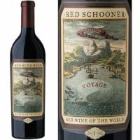 Red Schooner by Caymus Voyage 4 Mendoza Malbec NV