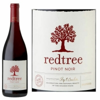 Redtree California Pinot Noir 2015