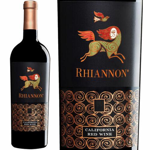 Rhiannon California Red Blend 2019