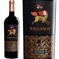 Rhiannon California Red Blend 2015