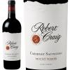 Robert Craig Mount Veeder Napa Cabernet 2014 Rated 95WA