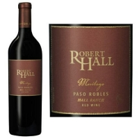 Robert Hall Paso Robles Meritage 2013