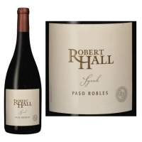 Robert Hall Paso Robles Syrah 2013