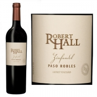 Robert Hall Paso Robles Zinfandel 2014