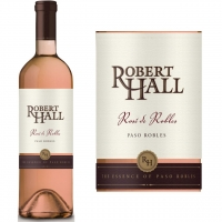 Robert Hall Rose de Robles 2015 Rated 98 DOUBLE GOLD MEDAL
