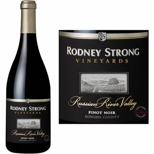 Rodney Strong Russian River Pinot Noir 2017