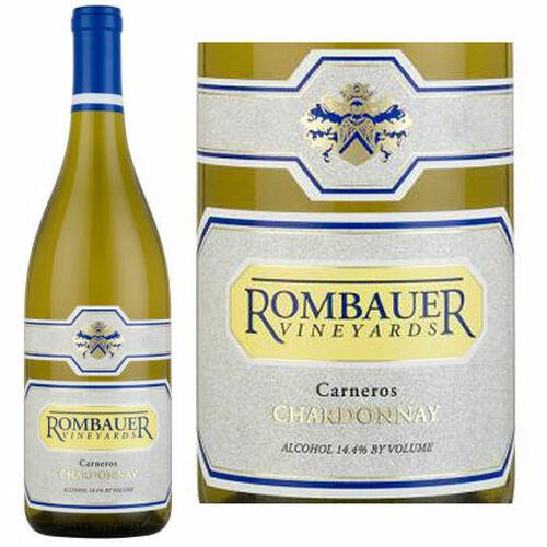 Rombauer Carneros Chardonnay 2019