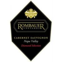 Rombauer Diamond Selection Napa Cabernet 2012