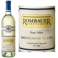 Rombauer Napa Sauvignon Blanc 2016
