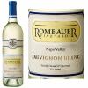 Rombauer Napa Sauvignon Blanc 2020