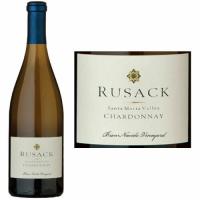 Rusack Reserve Santa Maria Chardonnay 2013