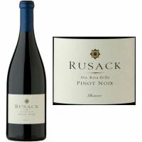 Rusack Reserve Santa Rita Hills Pinot Noir 2014
