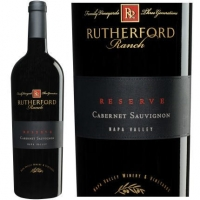 Rutherford Ranch Reserve Napa Cabernet 2006