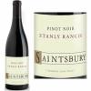 Saintsbury Stanly Ranch Carneros Pinot Noir 2017