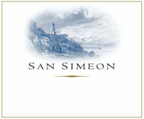 San Simeon Monterey Chardonnay 2018