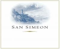 San Simeon Monterey Chardonnay 2014