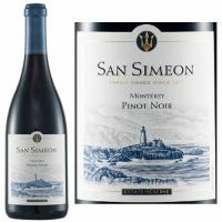 San Simeon Monterey Pinot Noir 2014