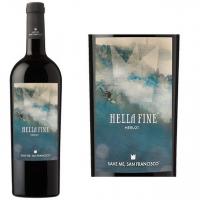 Save Me San Francisco Hella Fine Merlot 2014