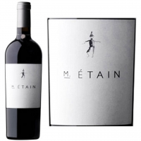 Scarecrow M. Etain Rutherford Cabernet 2014