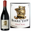 Schrader Boars' View THE COAST Sonoma Coast Pinot Noir 2014