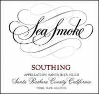 Sea Smoke Southing Pinot Noir 2013 Rated 94WE
