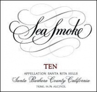 Sea Smoke Ten Pinot Noir 2014 1.5L