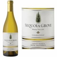Sequoia Grove Carneros-Napa Chardonnay 2013
