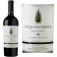 Sequoia Grove Napa Cabernet 2013