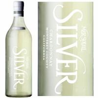 Silver by Mer Soleil Santa Lucia Highlands Unoaked Chardonnay 2014
