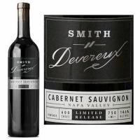 Smith Devereux Napa Cabernet 2014 Rated 94BTI