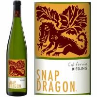 Snap Dragon California Riesling 2015