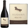 Sojourn Cellars Sonoma Coast Pinot Noir 2018 Rated 90WS