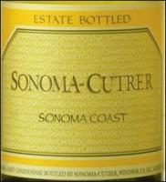 Sonoma Cutrer Sonoma Coast Chardonnay 2013