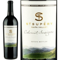 St. Supery Estate Napa Cabernet 2014